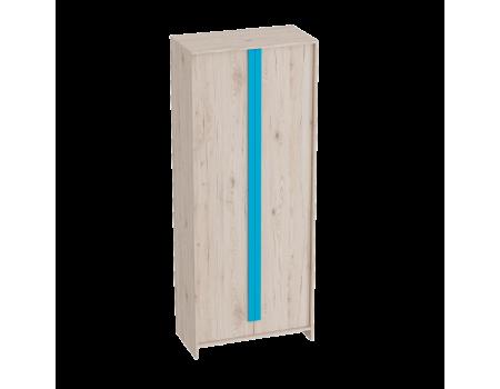 """Шкаф 2 дверный """"Скаут"""""""