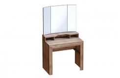 «Соренто» туалетный столик Дуб Стирлинг