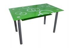 Стол обеденный DT-032 (Зеленый)