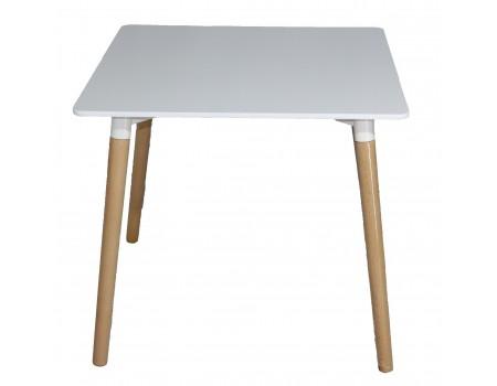 Стол обеденный GH-T 004 (Белый)
