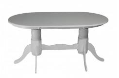 Стол обеденный Hv-23 (Белый)
