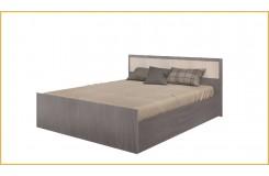Кровать односпальная/двуспальная «Фиеста»