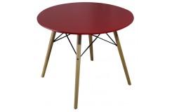 Стол обеденный GH-T 10 (Красный)