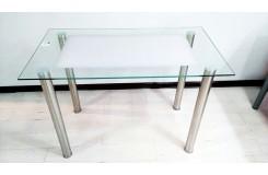 Стол обеденный DT007 L Керри (Кремовый)
