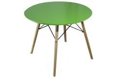 Стол обеденный GH-T 10 (Зеленый)