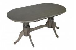 Стол обеденный Hv-23 (Светло-серый)