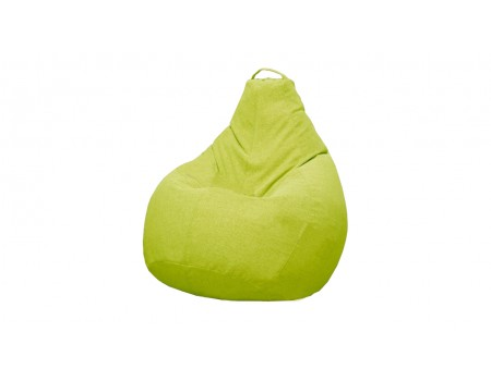 Кресло-мешок «Купер» M (Рогожка NEO, зеленый)