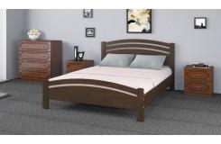 Кровать из массива «Камелия-3»