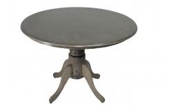 Стол обеденный Hv Coco (Светло-серый)