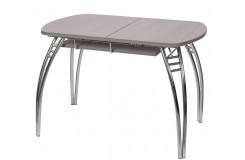 Стол обеденный раздвижной Меркурий В1 (Риголетто светлый)