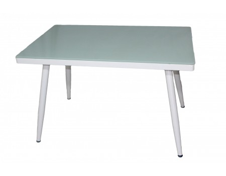 Стол обеденный DT-10 (Белый)