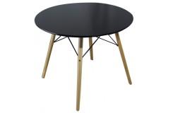 Стол обеденный GH-T 10 (Черный)