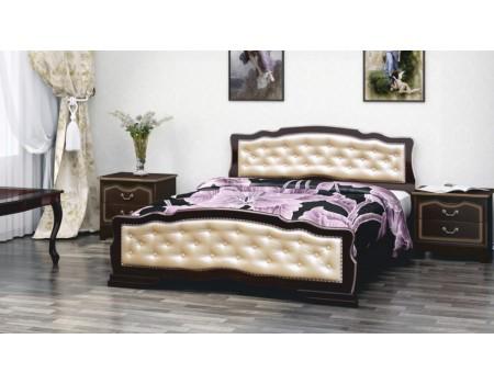 Кровать из массива «Карина-10»