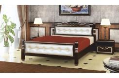 Кровать из массива «Карина-11»