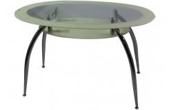 Стол обеденный DT-603 (Кремовый)