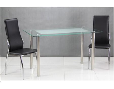 Стол обеденный DT 007 L Керри (Черный)