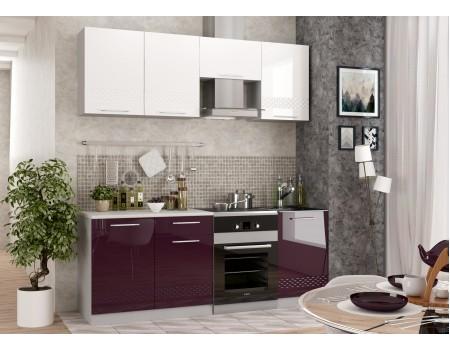 Модульная кухня «Капля»