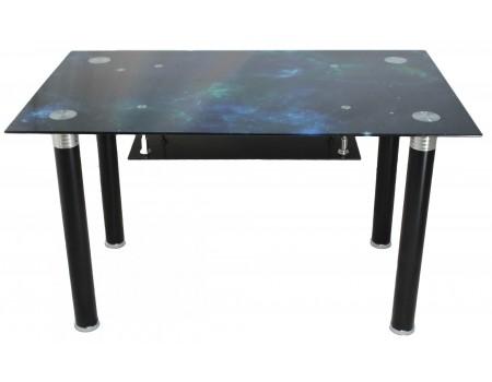 Стол обеденный DT-032 Керри (Звездная пыль)