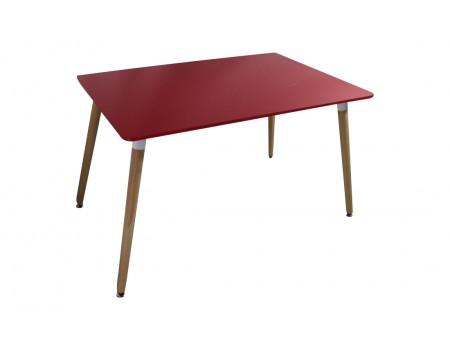 Стол обеденный GH-T 003 (Красный)