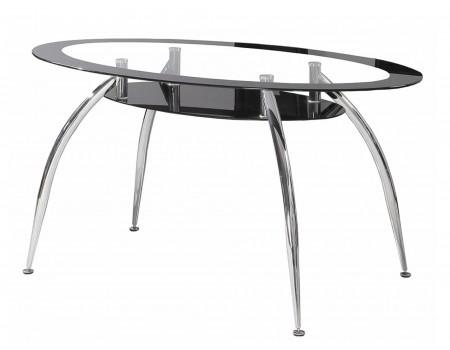 Стол обеденный DT-603 (Черный)