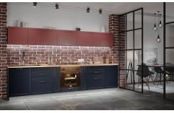 Модульная кухня «Квадро»