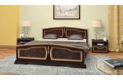 Кровать из массива «Елена»