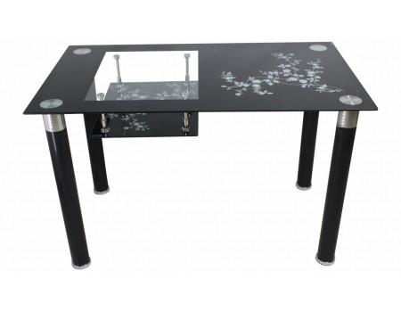 Стол обеденный DT-N1 (Черный)