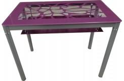 Стол обеденный В 828-2 (Фиолетовый)