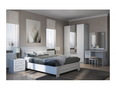 Спальный гарнитур «Ромео»