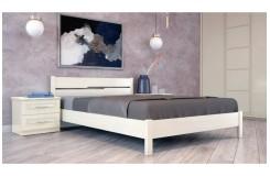 Кровать из массива «Вероника-5»