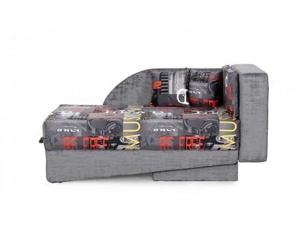 Диван-кровать Джеки-2 Вариант 4