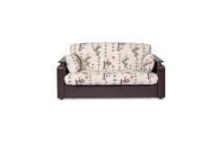 Диван-кровать Кардинал-5 с декором