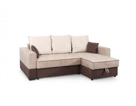 Угловой диван Бостон Вариант 1