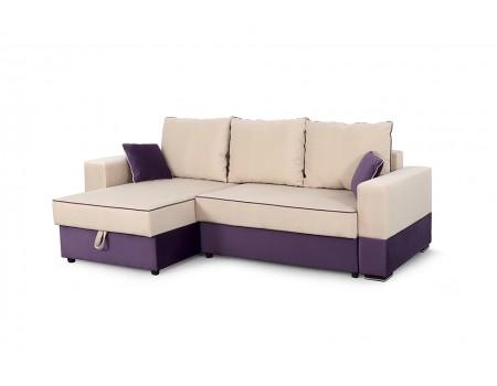 Угловой диван Бостон Вариант 2