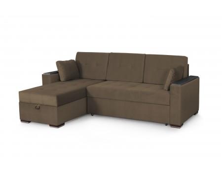 Угловой диван Монако-1 Вариант 3