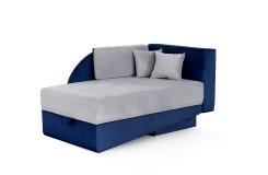 Диван-кровать Джеки-2 Вариант 2